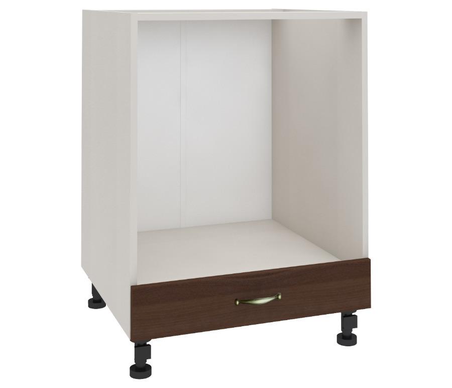 Регина РСД-1-60 стол под духовой шкафКухня<br>Дополнительно рекомендуем приобрести столешницу.]]&gt;<br><br>Длина мм: 600<br>Высота мм: 820<br>Глубина мм: 563
