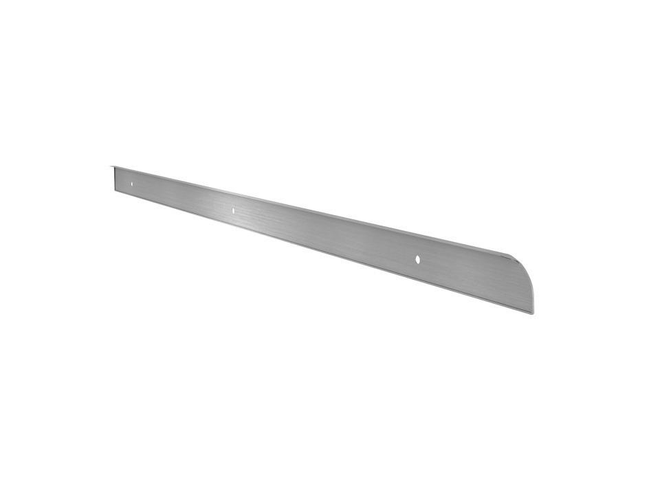 Профиль стыковочный д/стол торцевой дюраль ПравыйАксессуары для кухни<br><br><br>Длина мм: 0<br>Высота мм: 0<br>Глубина мм: 0