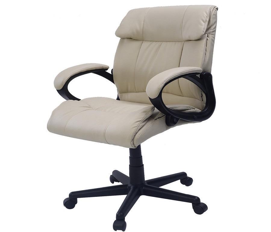 Кресло руководителя  CB10054Компьютерные<br><br><br>Длина мм: 520<br>Высота мм: 0<br>Глубина мм: 540<br>Цвет: Бежевый