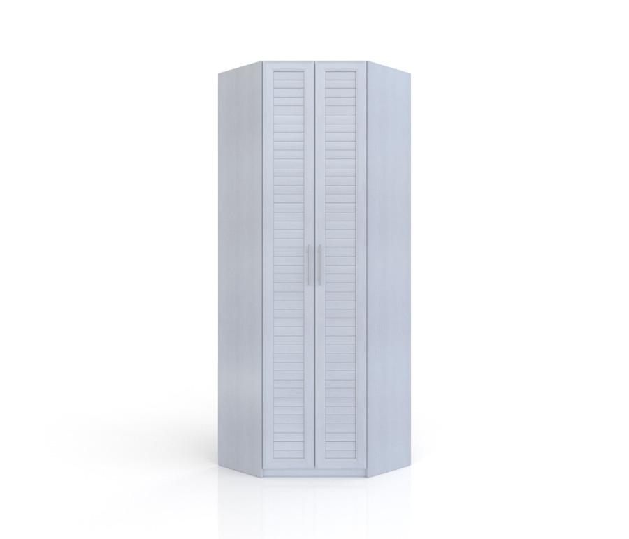 Эстель СВ-405 шкаф угловой мебель для хранения