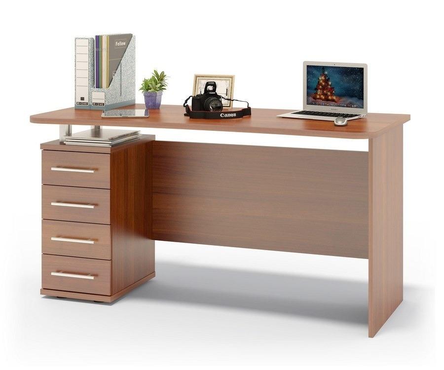 Компьютерный стол Диксон (КСТ-105) от Столплит