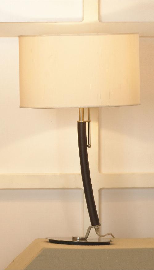 Фото - Настольная лампа Lussole Promo Silvi LSC-7104-01 бра lussole lsc 5301 01