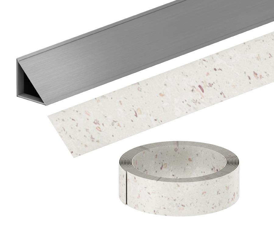 Кромка пласт 3050*32Аксессуары для кухни<br><br><br>Длина мм: 0<br>Высота мм: 0<br>Глубина мм: 0