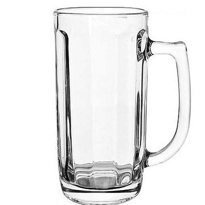 Набор кружек Hamburg для пива 500 мл 2шт набор кружек для пива гамбург 2шт 500мл стекло