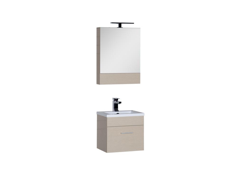 Комплект мебели Aquanet Нота 50 светлый дубКомплекты мебели для ванной<br><br><br>Длина мм: 0<br>Высота мм: 0<br>Глубина мм: 0<br>Цвет: Светлый дуб