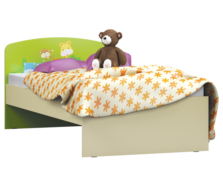 Детская двухъярусная кровать Столплит 15264628 от Столплит