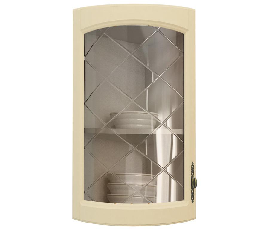 Регина ФВГ-30/1 витринаКухня<br><br><br>Длина мм: 421<br>Высота мм: 713<br>Глубина мм: 80