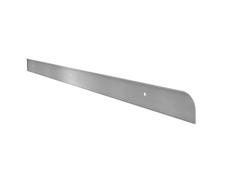 Торцевые планки для столешниц 38ммКухня<br><br><br>Длина мм: 600<br>Высота мм: 38<br>Глубина мм: 0