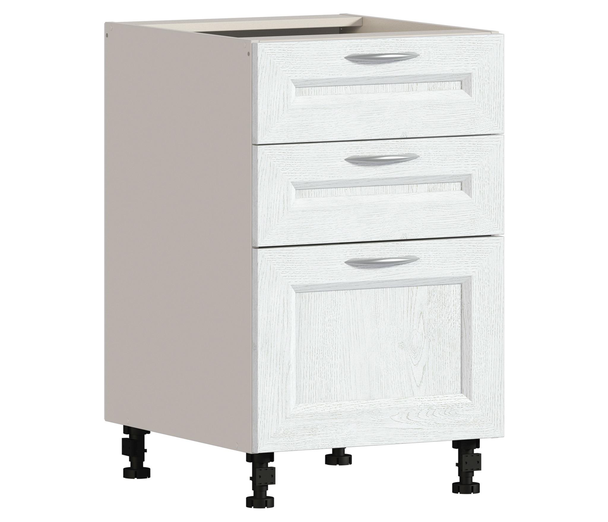 Регина РСЯ-50 Стол с ящикамиМебель для кухни<br><br><br>Длина мм: 500<br>Высота мм: 820<br>Глубина мм: 563