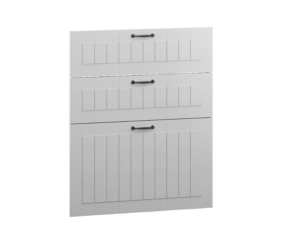 Фасад Регина Н-360Мебель для кухни<br><br><br>Длина мм: 596<br>Высота мм: 713<br>Глубина мм: 19.5