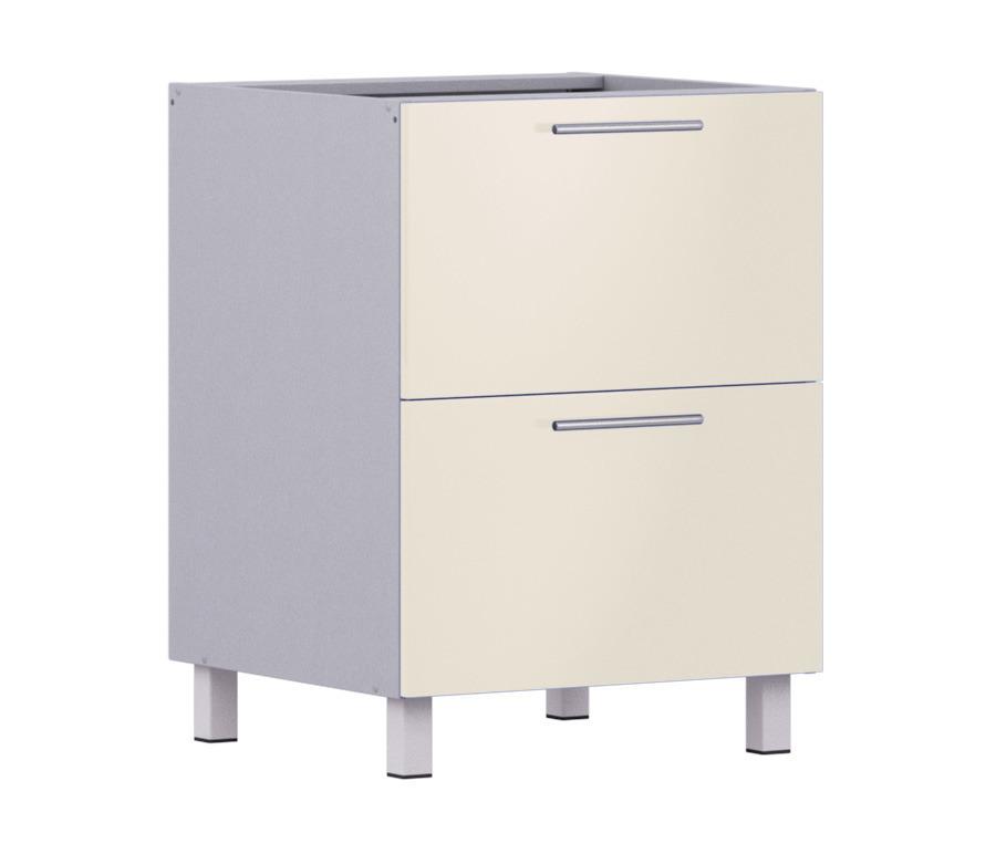 Анна АСЯ-60 стол с ящикамиМебель для кухни<br>Многофункциональный стол с двумя просторными выдвижными ящиками. Дополнительно рекомендуем приобрести столешницу.<br><br>Длина мм: 600<br>Высота мм: 820<br>Глубина мм: 563
