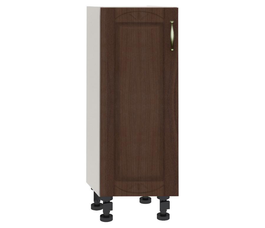 Регина РСТУ-30 стол торцевойГарнитуры<br>Торцевой стол Регина РСТУ-30 имеет размеры в плане 284х283мм. Его устанавливают как завершающий элемент ряда кухонных столов рабочей зоны на кухне. Дополнительно рекомендуем приобрести столешницу.<br><br>Длина мм: 284<br>Высота мм: 820<br>Глубина мм: 283
