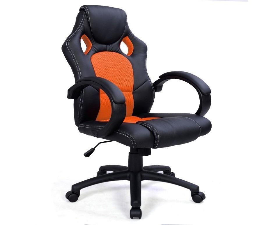 Кресло руководителя Racer CB10068