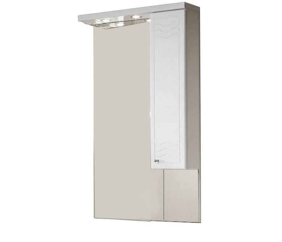 Зеркало-шкаф Акватон Домус 65 R в ванную комнатуЗеркало- шкаф для ванной<br><br><br>Длина мм: 0<br>Высота мм: 0<br>Глубина мм: 0<br>Цвет: Белый