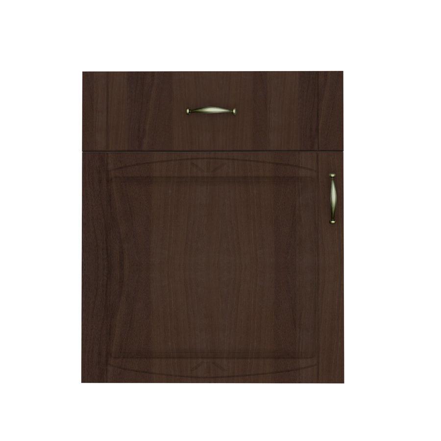Фасад Регина ФН-1-60 к корпусу РСДЯ-1-60Мебель для кухни<br>Фасад  Регина ФН-1-60  к корпусу РСДЯ-1-60 отличается строгостью и качеством исполнения.<br><br>Длина мм: 596<br>Высота мм: 534<br>Глубина мм: 22