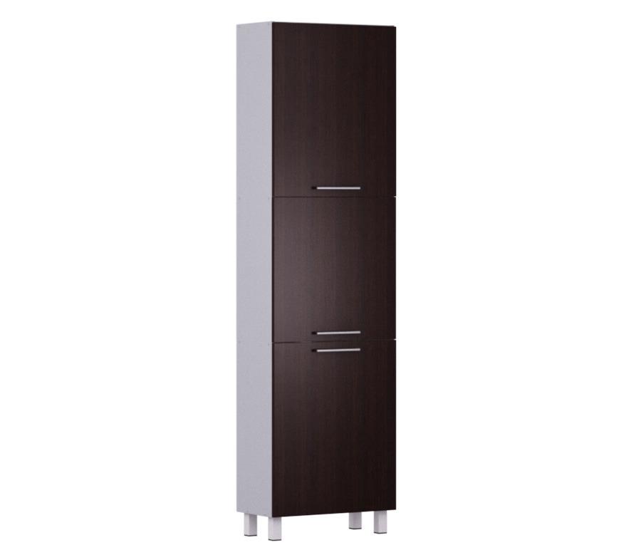 Анна пенал АП-560 с фасадамиМебель для кухни<br><br><br>Длина мм: 600<br>Высота мм: 2136<br>Глубина мм: 289