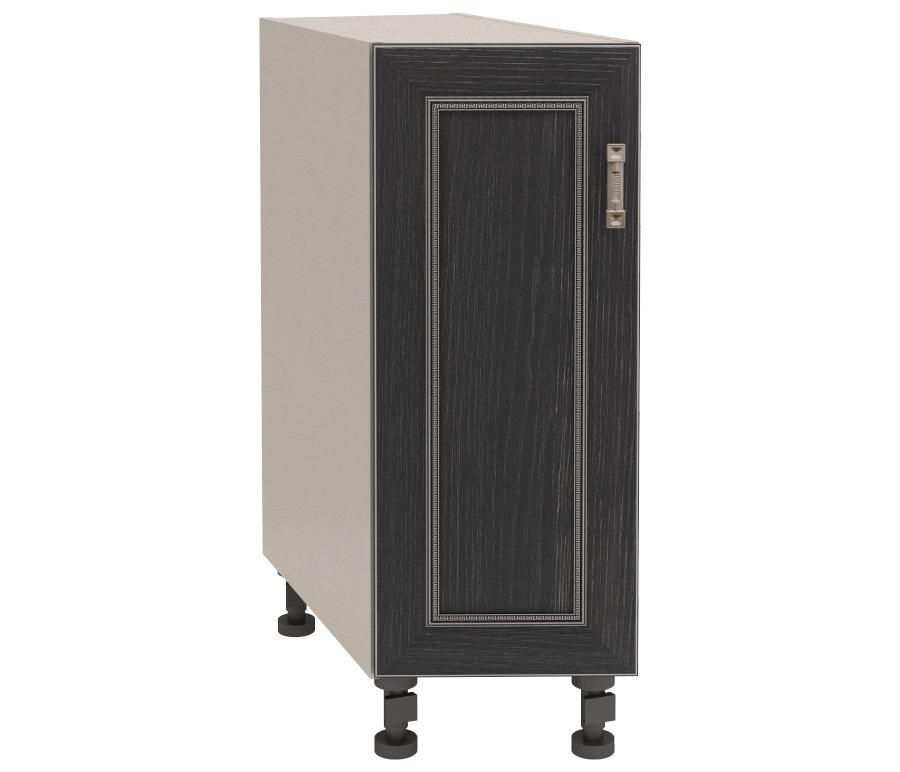 Регина РСТУГ-30 стол торцевойГарнитуры<br>Узкий торцевой стол обычно приобретается в комплекте с другими столами на кухню. &#13;Дополнительно рекомендуем приобрести столешницу.<br><br>Длина мм: 285<br>Высота мм: 820<br>Глубина мм: 557
