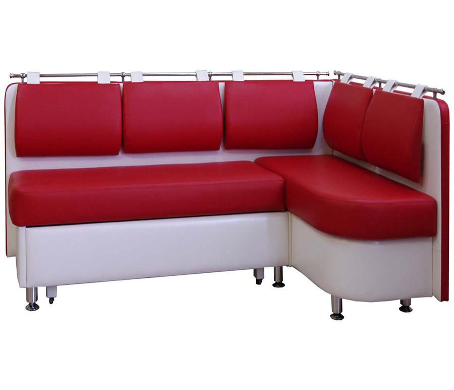 Диван Метро. Правая короткая сторона (кат.2)Мягкая мебель<br><br><br>Длина мм: 300<br>Высота мм: 85<br>Глубина мм: 55