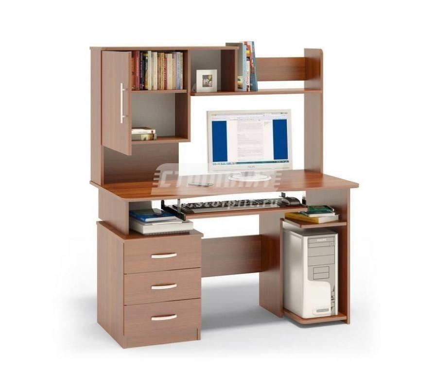 Компьютерный стол с доставкой москва