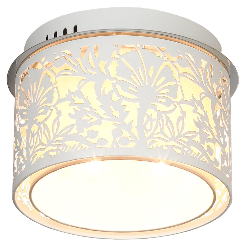 Потолочный светильник Lussole Loft Vetere LSF-2307-04 потолочный светильник lussole lsf 2376 01