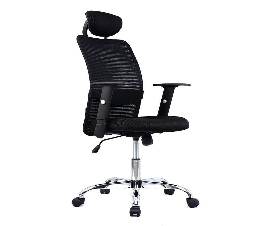 Компьютерное кресло HW51440Компьютерные<br><br><br>Длина мм: 610<br>Высота мм: 0<br>Глубина мм: 580<br>Цвет: Черный