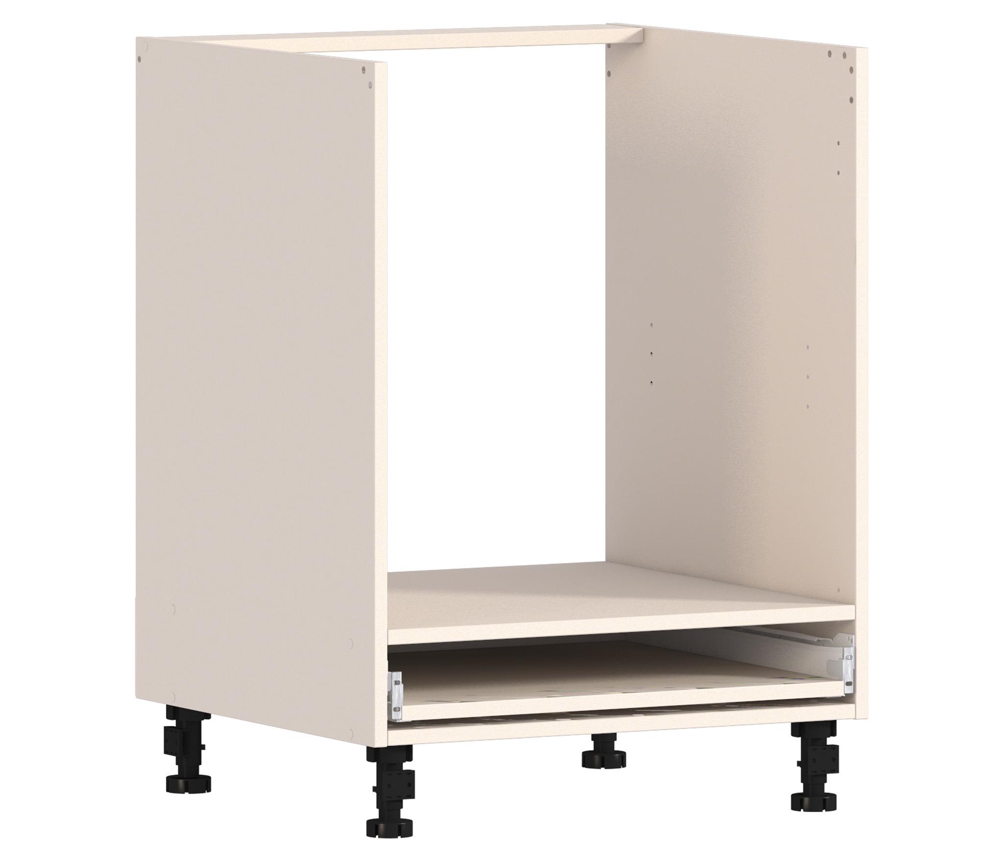 Регина РСД-1-60 Шкаф-Стол под встраиваемую техникуМебель для кухни<br>Корпус шкафа для встраиваемой техники.&#13;Дополнительно рекомендуем приобрести столешницу.<br><br>Длина мм: 600<br>Высота мм: 820<br>Глубина мм: 563