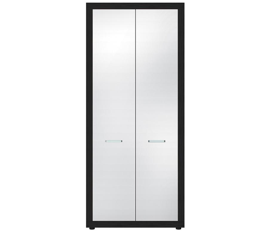Марсель СБ-1067 Шкаф 2-х дверныйГостиная<br><br><br>Длина мм: 900<br>Высота мм: 2084<br>Глубина мм: 575