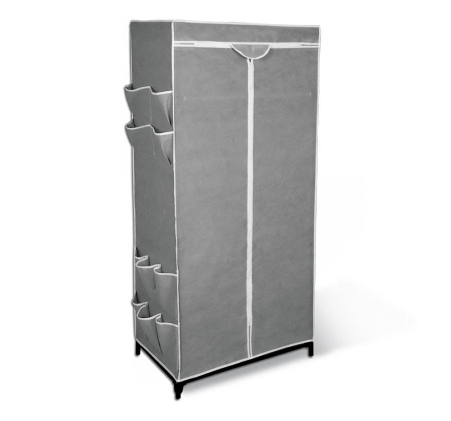 Вешалка-гардероб с чехлом EL-2013Вешалки<br><br><br>Длина мм: 700<br>Высота мм: 1550<br>Глубина мм: 440