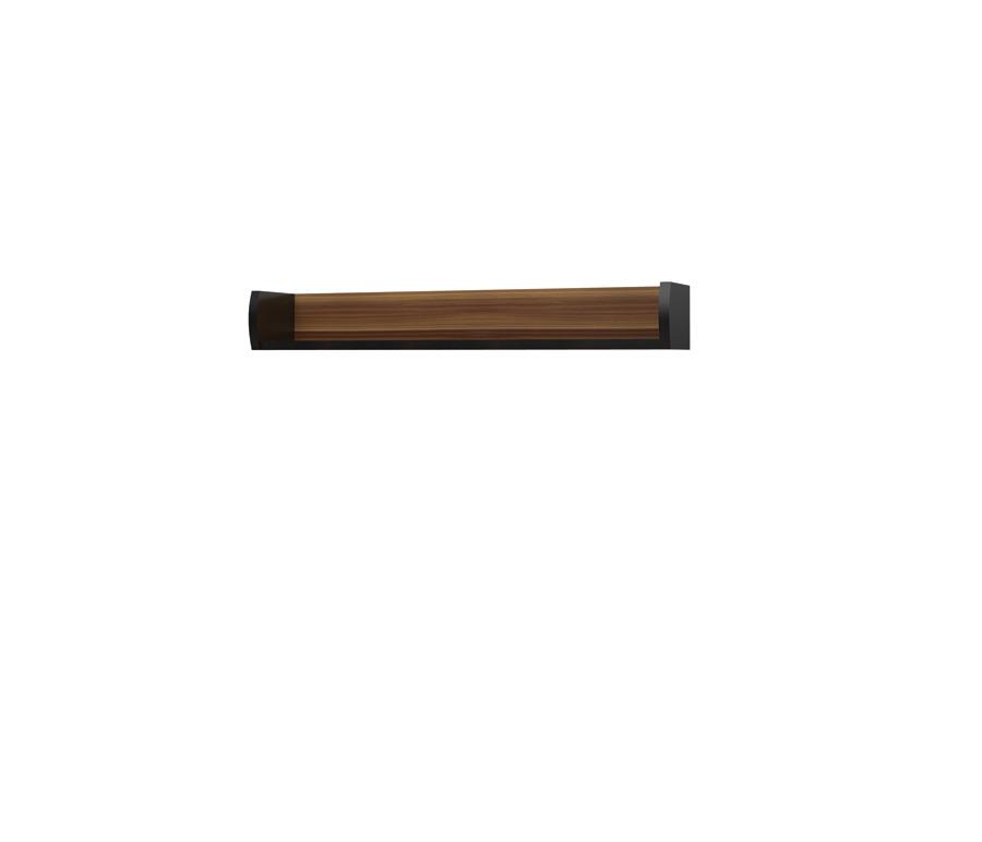 Ксено (Корсика) СТЛ.078.06 Полка L-1530Полки для гостиной<br><br><br>Длина мм: 1530<br>Высота мм: 200<br>Глубина мм: 250