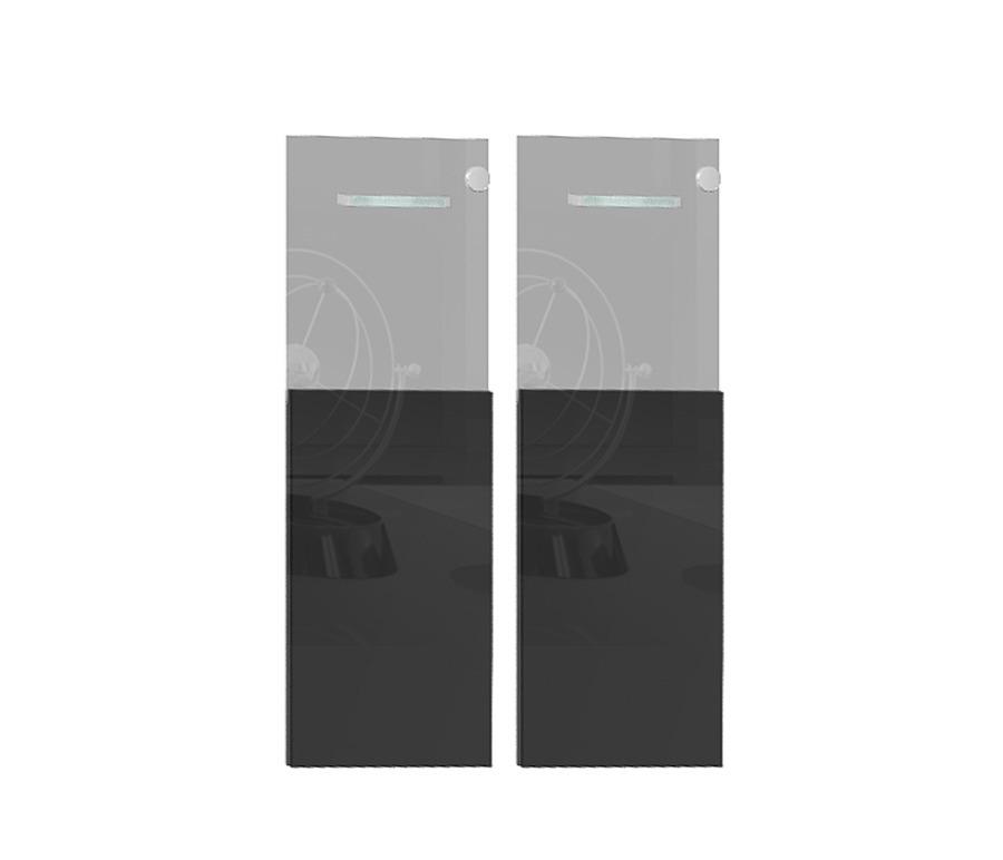 Марсель V-1070 витринаГостиная<br><br><br>Длина мм: 297<br>Высота мм: 806<br>Глубина мм: 16