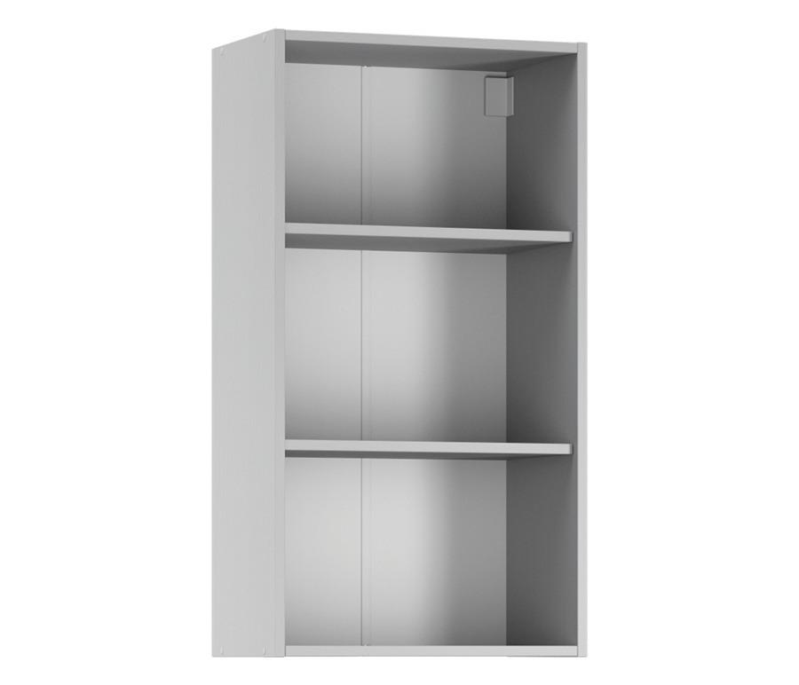 Анна АП-150 ПолкаМебель для кухни<br><br><br>Длина мм: 500<br>Высота мм: 926<br>Глубина мм: 289