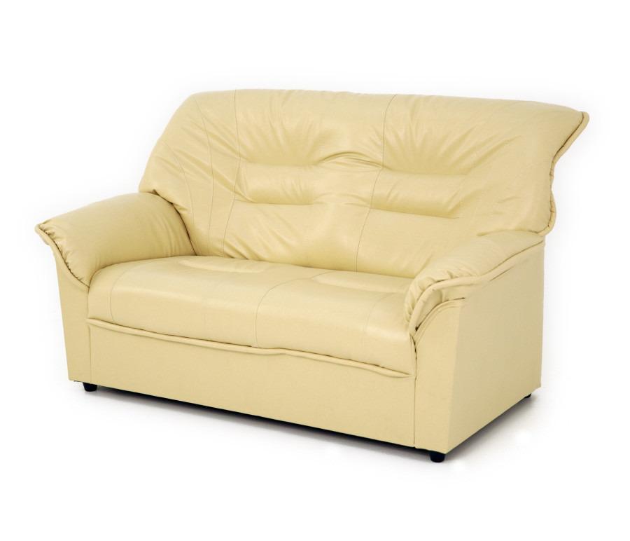 Диван в-100 2х местныйДиваны и кресла<br><br><br>Длина мм: 140<br>Высота мм: 880<br>Глубина мм: 880<br>Цвет: Бежевый