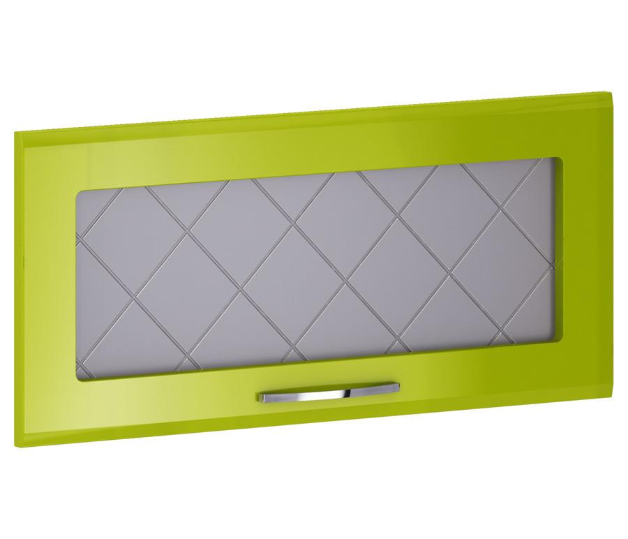 Регина ФВ-280 витринаМебель для кухни<br><br><br>Длина мм: 796<br>Высота мм: 355<br>Глубина мм: 21