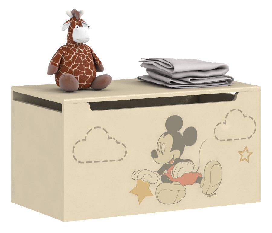 Денди Disney СБ-1415 Сундук