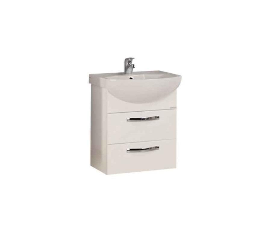 Тумба-умывальник навесная с раковиной Акватон Ария 50 М для ванной комнатыТумбы с раковиной для ванны<br><br><br>Длина мм: 0<br>Высота мм: 0<br>Глубина мм: 0<br>Цвет: Белый