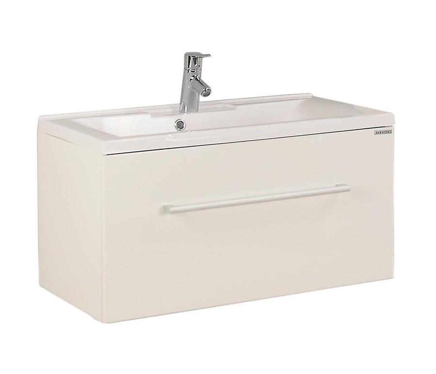 Тумба-умывальник Акватон Мадрид 80 М с раковиной в ванную комнатуТумбы с раковиной для ванны<br><br><br>Длина мм: 0<br>Высота мм: 0<br>Глубина мм: 0<br>Цвет: Белый
