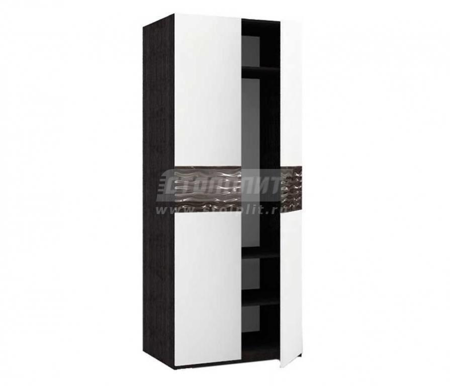 Купить Мебель для спальни Соната Шкаф двухстворчатый 628.030 в интернет магазине мебели СТОЛПЛИТ