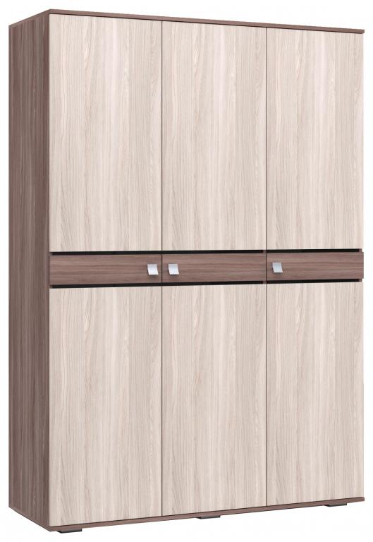 Купить Шкаф ШР-3 Фантазия в интернет магазине мебели СТОЛПЛИТ