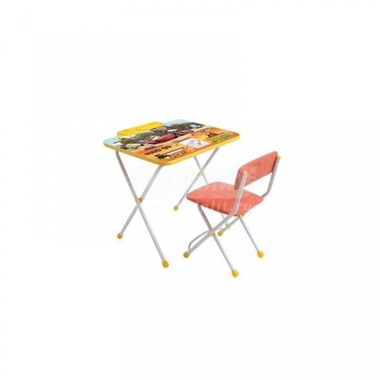 Купить Набор мебели НикаТачки Д2T в интернет магазине мебели СТОЛПЛИТ