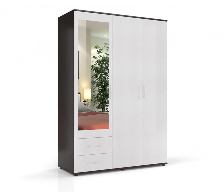 Купить Милена СВ-476 шкаф в интернет магазине мебели СТОЛПЛИТ