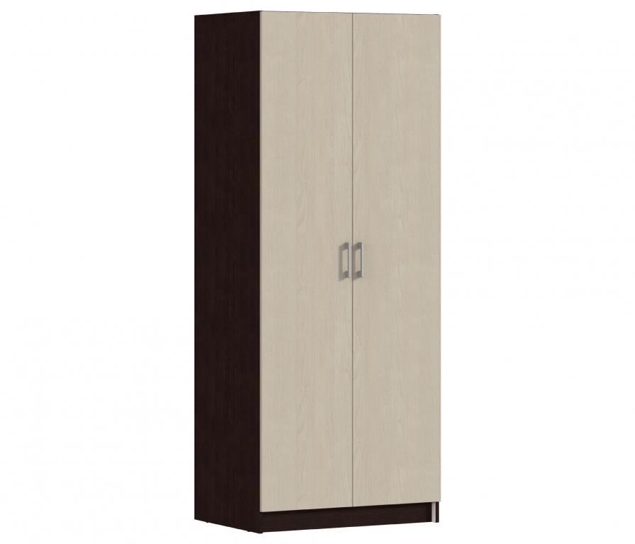 Купить Ронда СБ-2226 Шкаф 2-х дверный в интернет магазине мебели СТОЛПЛИТ