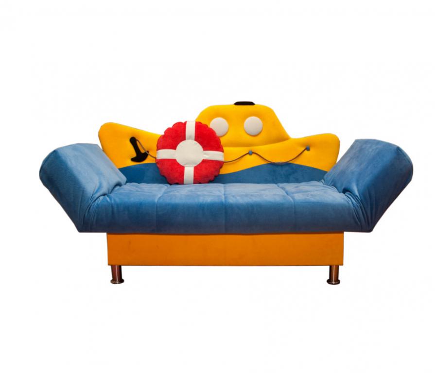 Купить Диван Кораблик в интернет магазине мебели СТОЛПЛИТ