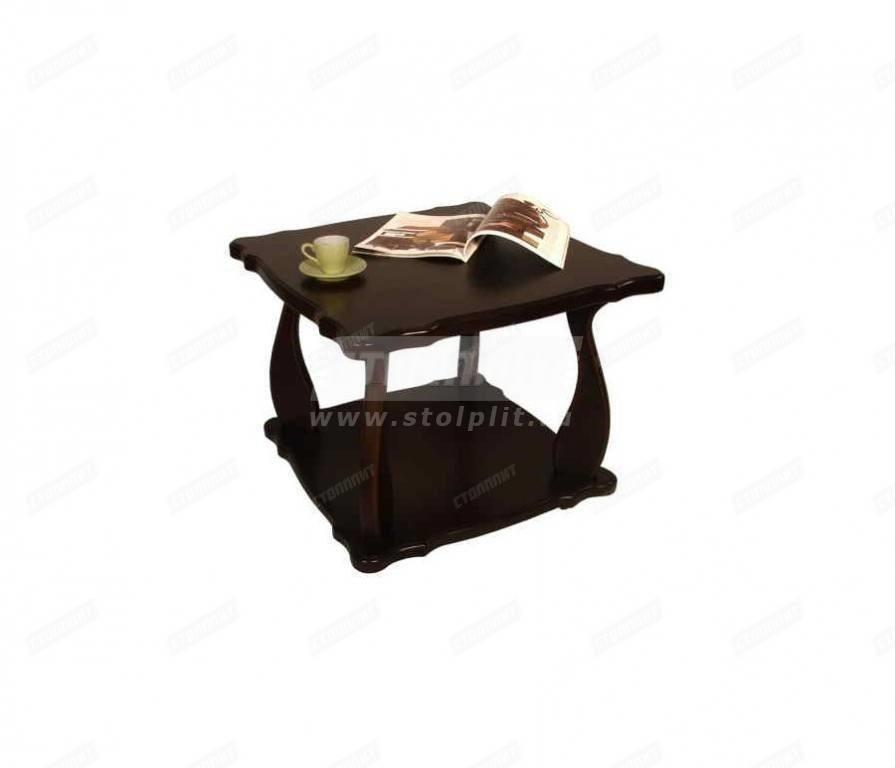 Купить Стол журнальный Комфорт 5 в интернет магазине мебели СТОЛПЛИТ
