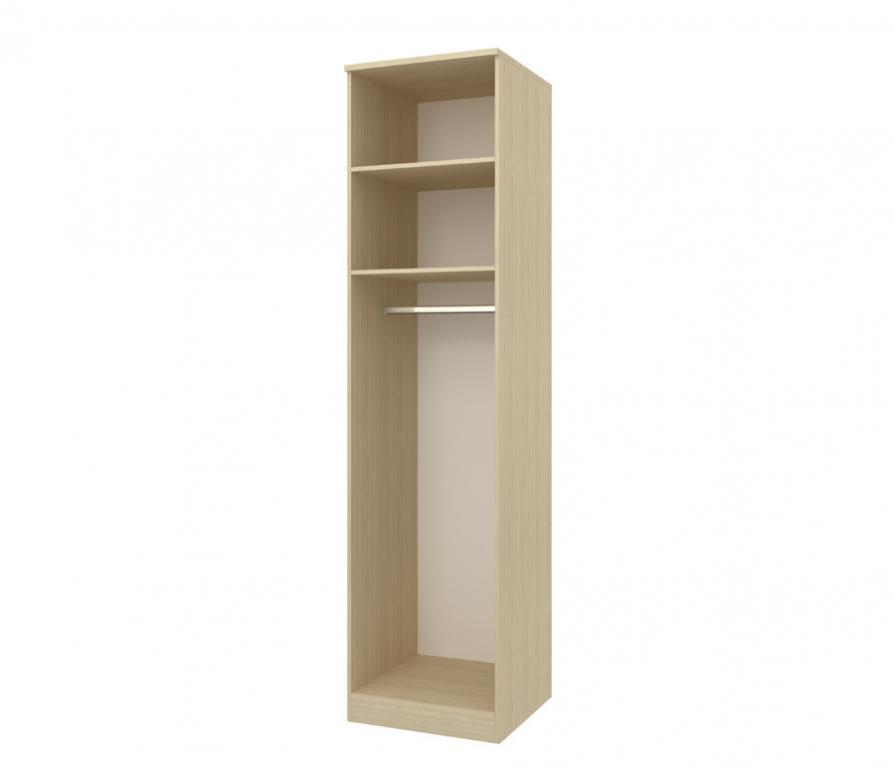 Купить София СТЛ.098.01 Шкаф 2-х дверный в интернет магазине мебели СТОЛПЛИТ