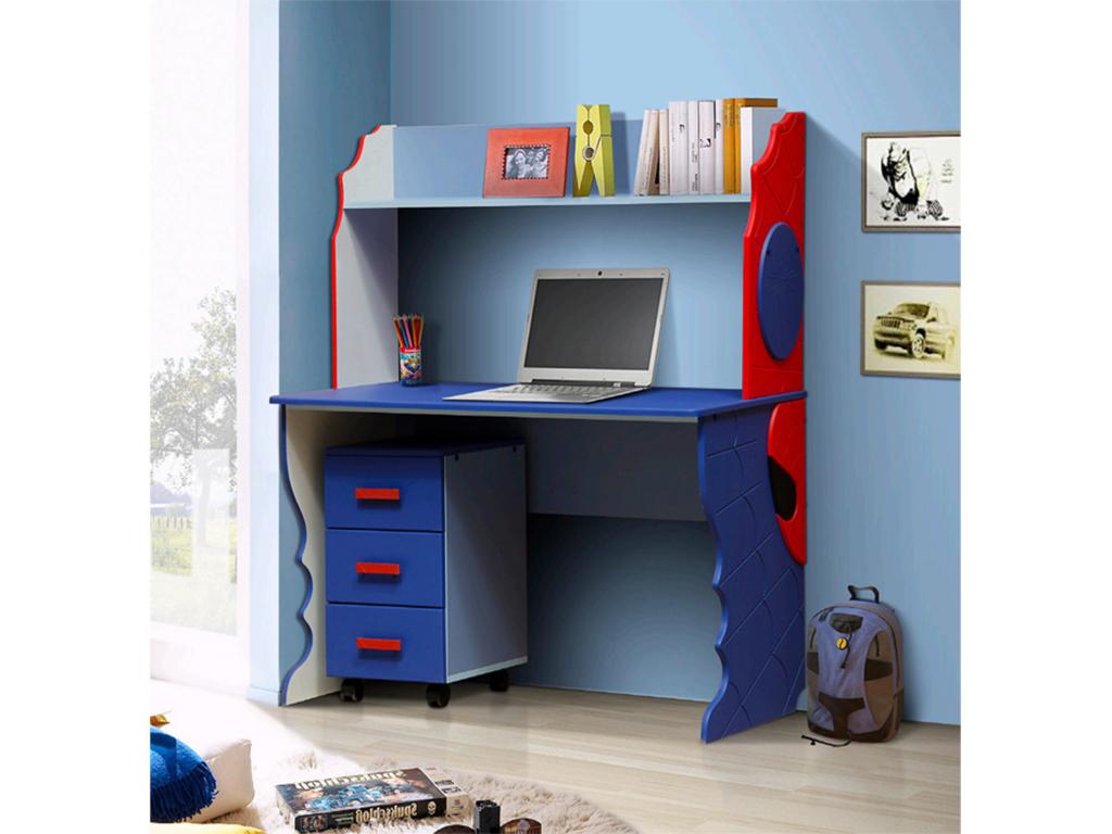 Купить Стол письменный тумба Паук в интернет магазине мебели СТОЛПЛИТ
