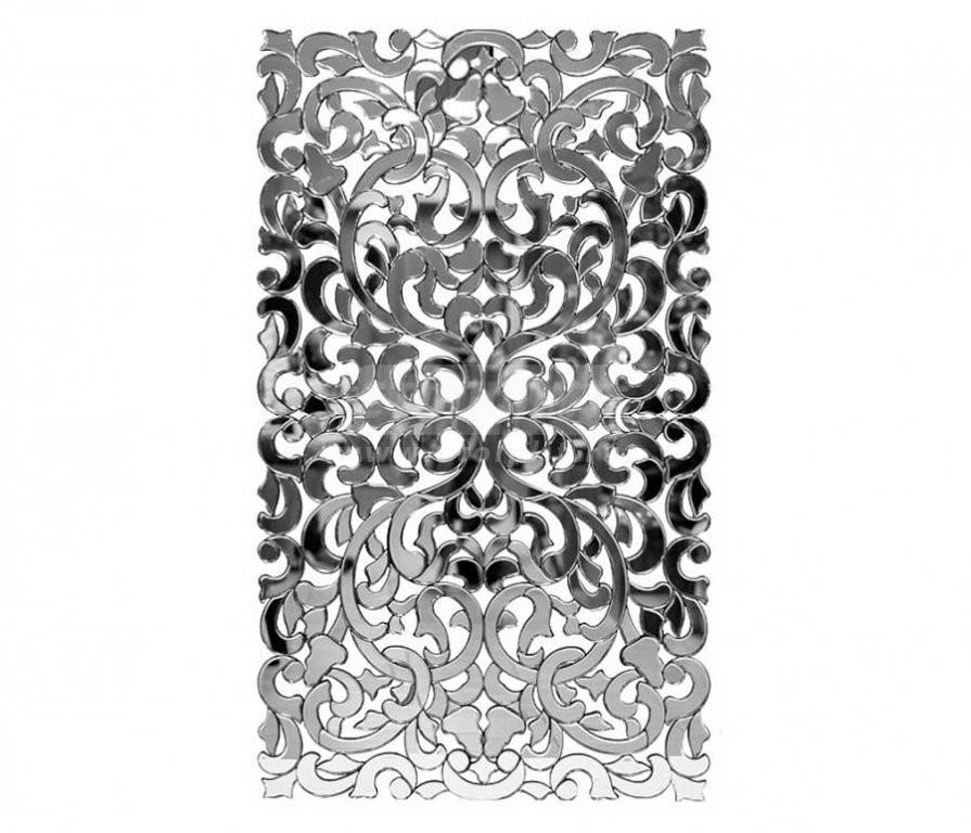 Купить Декоративное зеркало KFH1170 в интернет магазине мебели СТОЛПЛИТ