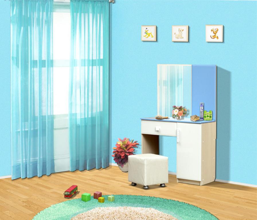 Купить Стол туалетный Лицей-2 в интернет магазине мебели СТОЛПЛИТ