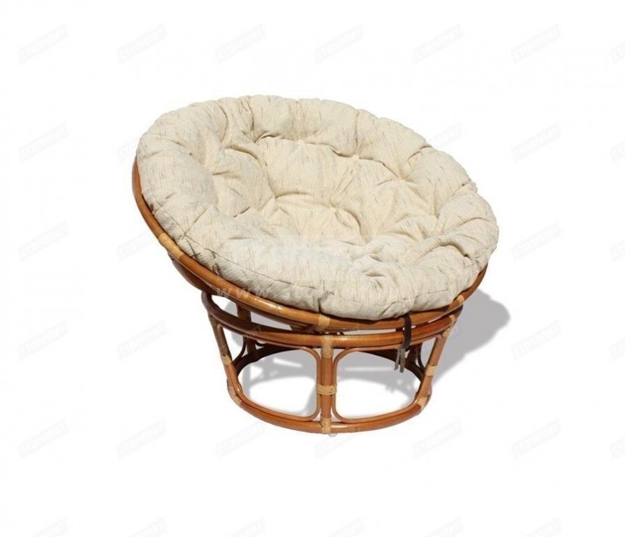 Купить Кресло PAPASAN с матрасом 23/01 в интернет магазине мебели СТОЛПЛИТ