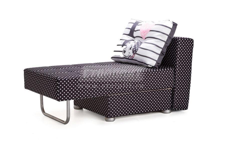 Купить Угловой  диван-трансформер 101 Далматинец в интернет магазине мебели СТОЛПЛИТ