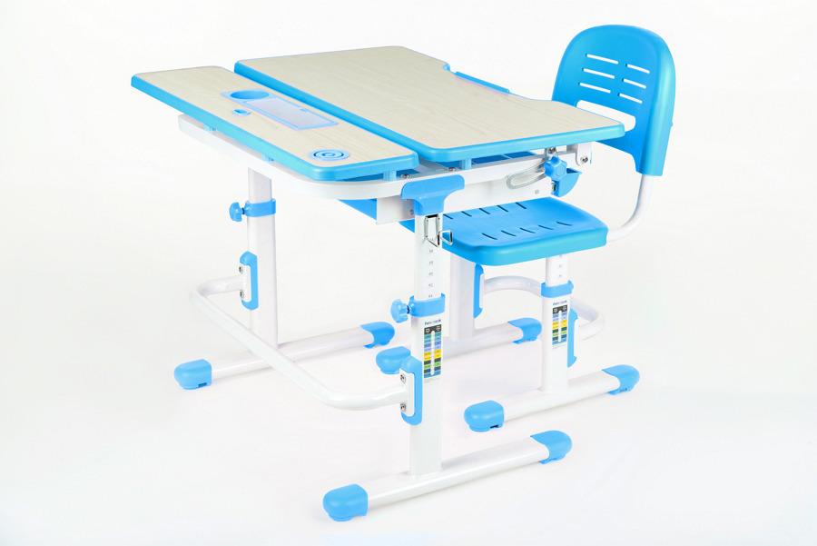 Купить Комплект парта и стул Lavoro в интернет магазине мебели СТОЛПЛИТ